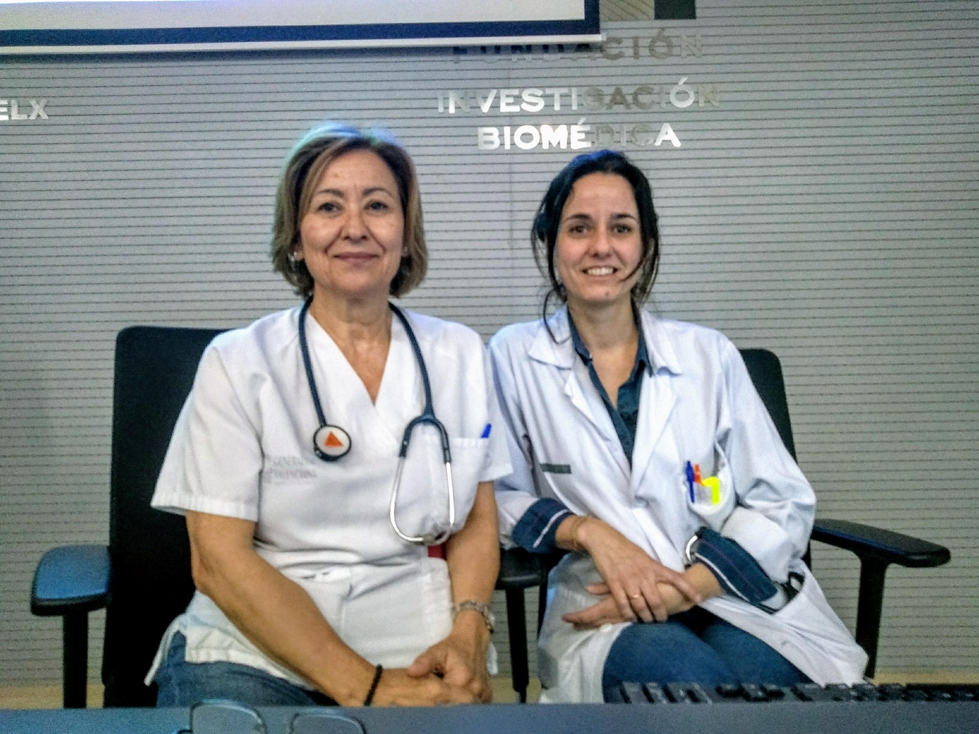 El Hospital General Universitario de Elche acoge una sesión sobre cáncer de pulmón