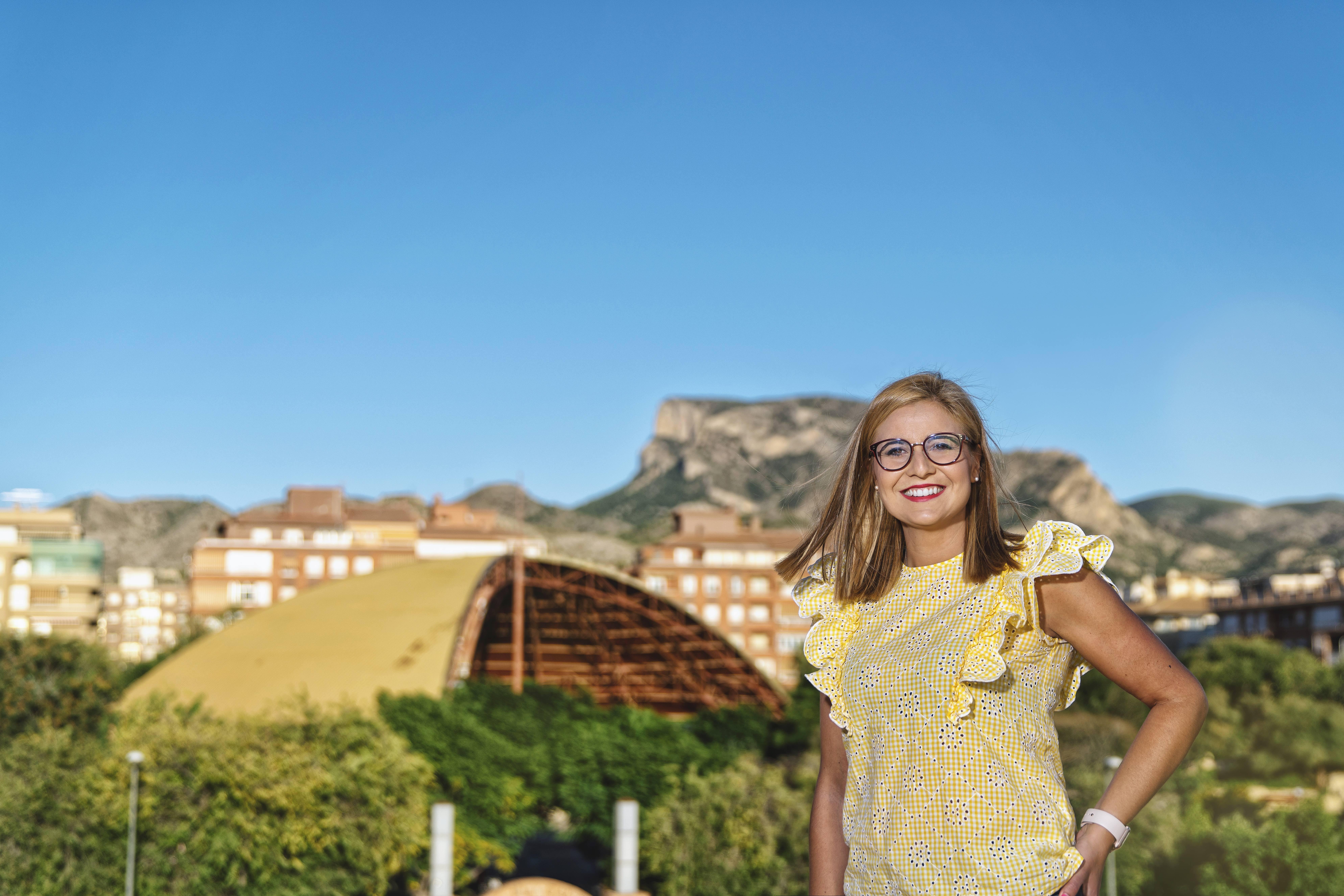 Petrer tiene una de las poblaciones menos envejecidas de la provincia de Alicante