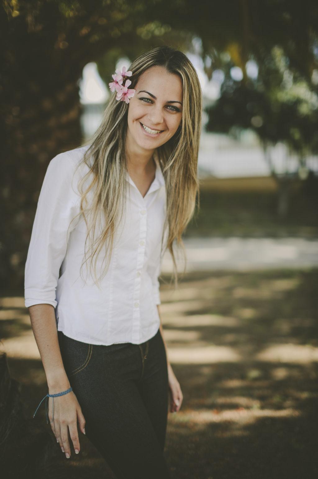 Entrevista a Raquel Suárez