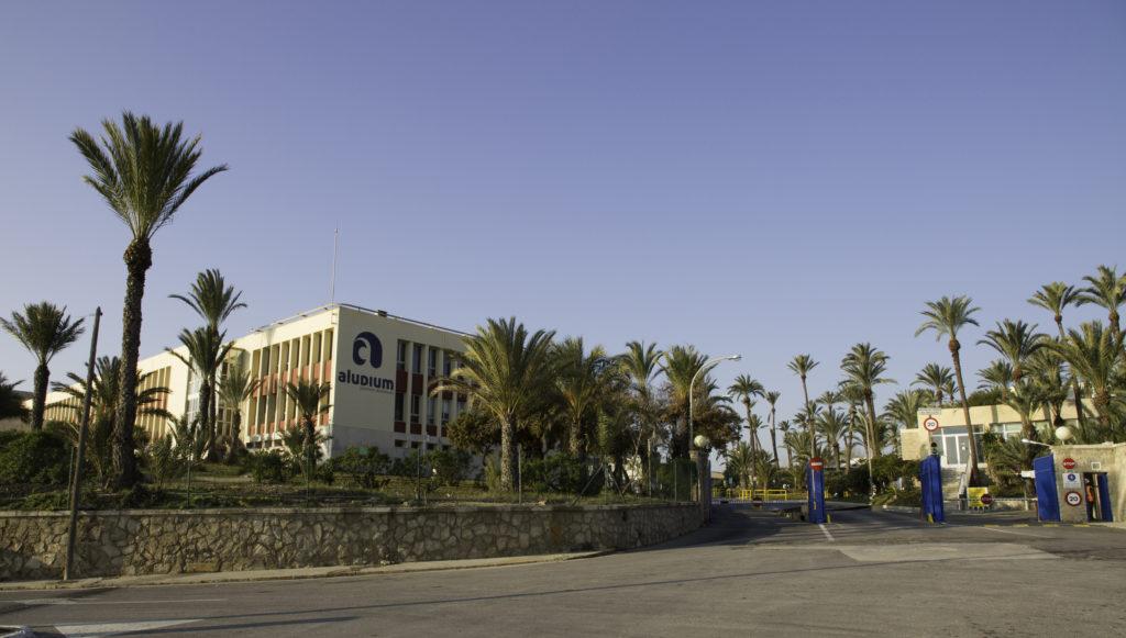 Aludium obtiene la certificación ASI para las plantas de Alicante y Amorebieta