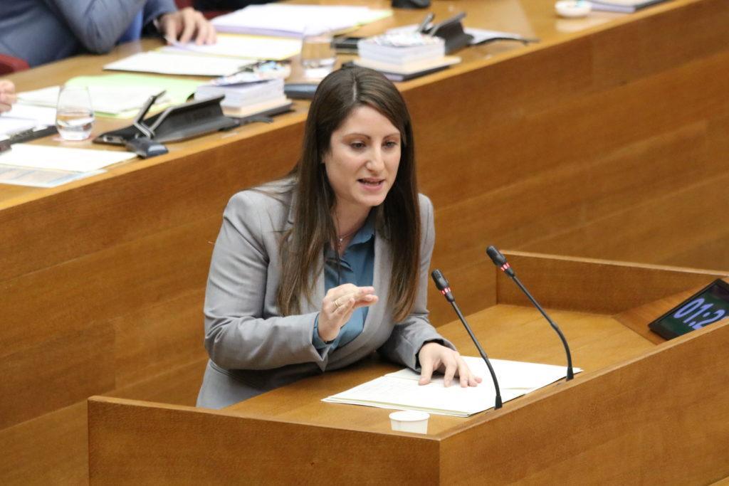 VOX presenta en las Cortes Valencianas una PNL en defensa de la unidad de España