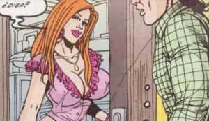 ¿Dónde disfrutar de comics porno?