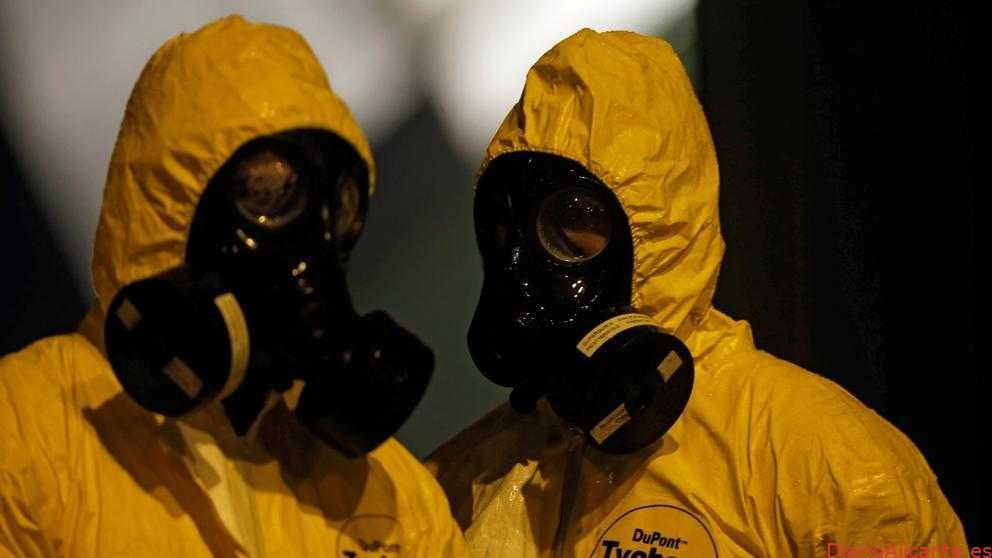 Coronavirus: Última hora sobre el virus en España, China y la OMS