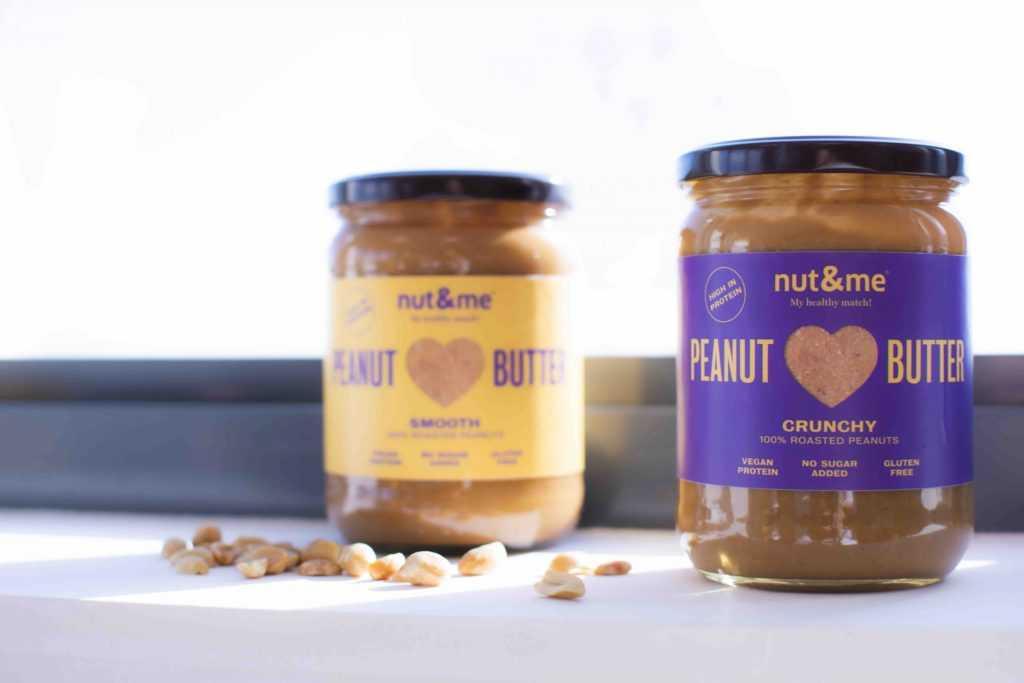 Crema de cacahuete, el flechazo nutritivo y saludable para este San Valentín