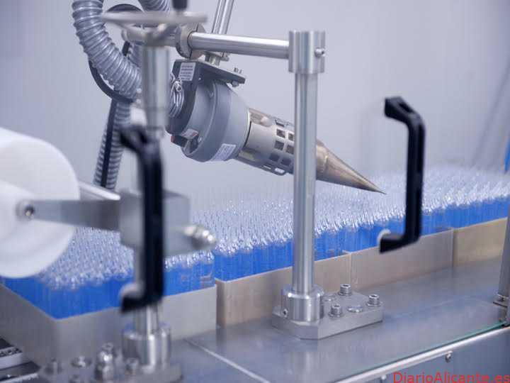 ACIE certifica a Quinton por la investigación de nuevas formulaciones a base de agua marina focalizadas a enfermedades autoinmunes