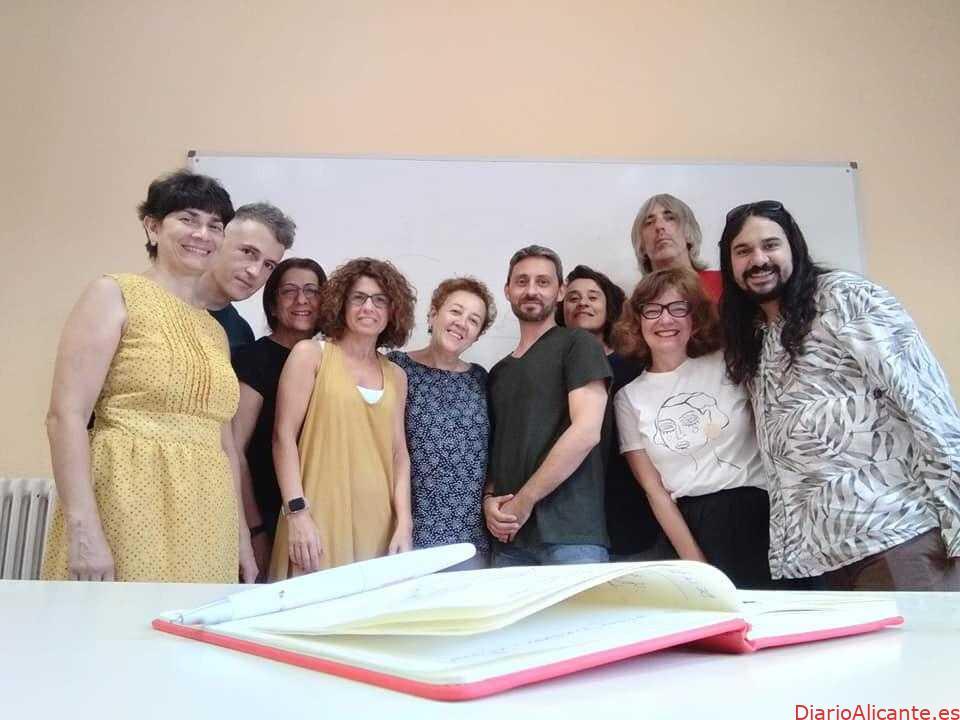Abierta la matriculación para los ocho cursos de las IV Jornadas de Formación Escénica Cuenca a Escena