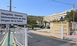 Un Hombre de 60 años Fallece en elda a causa del Coronavirus