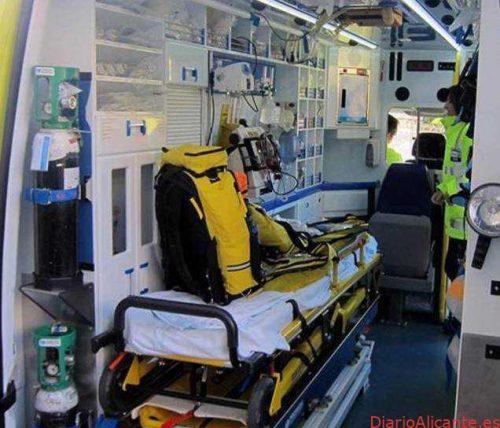 Muere una Mujer de 75 años tras esperar 23 horas una ambulancia