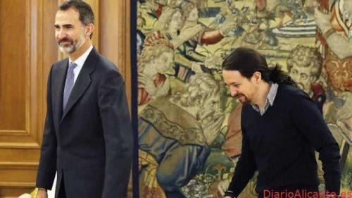Felipe VI moviliza su Guardia Real para combatir al coronavirus