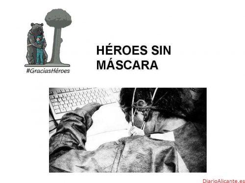 Sanitarios españoles: Héroes sin máscara en una España al límite