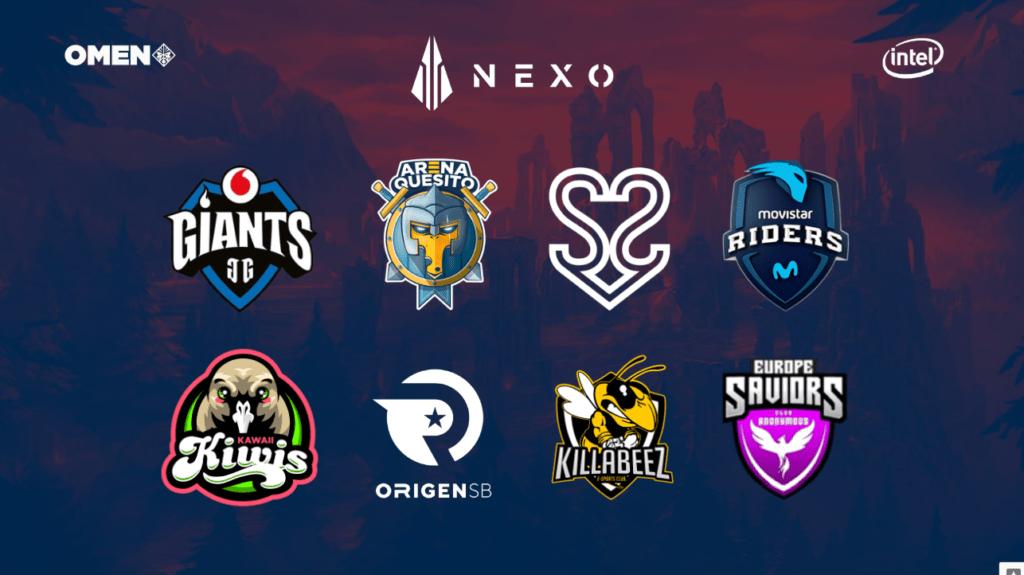 El Nexo se convierte en el método de acceso a la competición profesional