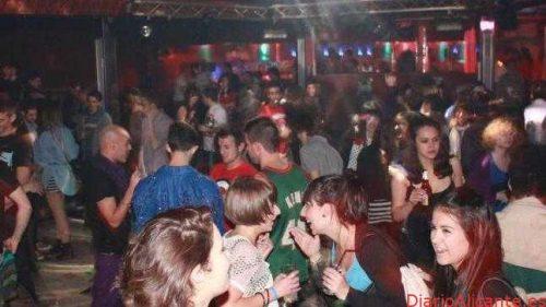 Las discotecas de la ciudad de Elche cierran por el Coronavirus