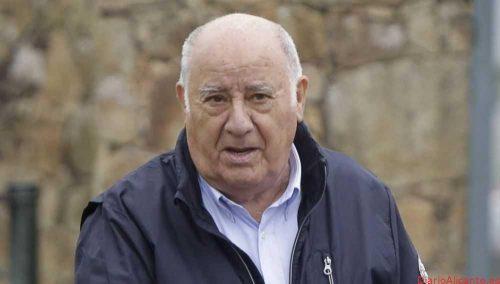 Amancio Ortega enviará 300.000 mascarillas y comenzará a fabricar equipos de protección para el coronavirus