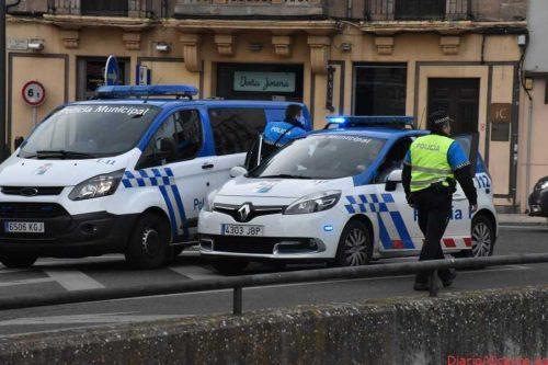 Policías Locales y Emergencias de toda España harán sonar sus sirenas en agradecimiento a la población