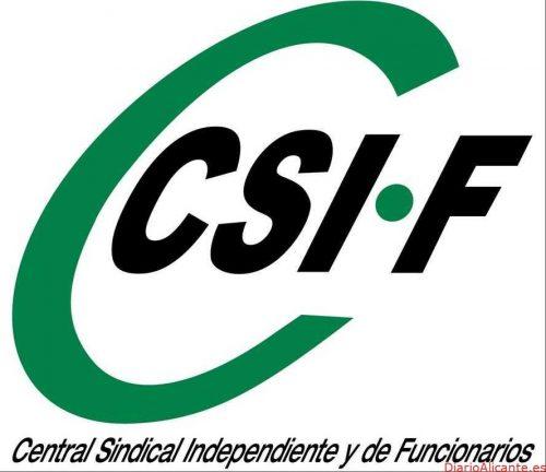 CSIF pide la retirada de una nueva partida de mascarillas al considerar que no están avaladas por la norma UNE 1492001+a1:2010 ni homologadas por la NIOSH de la FDA