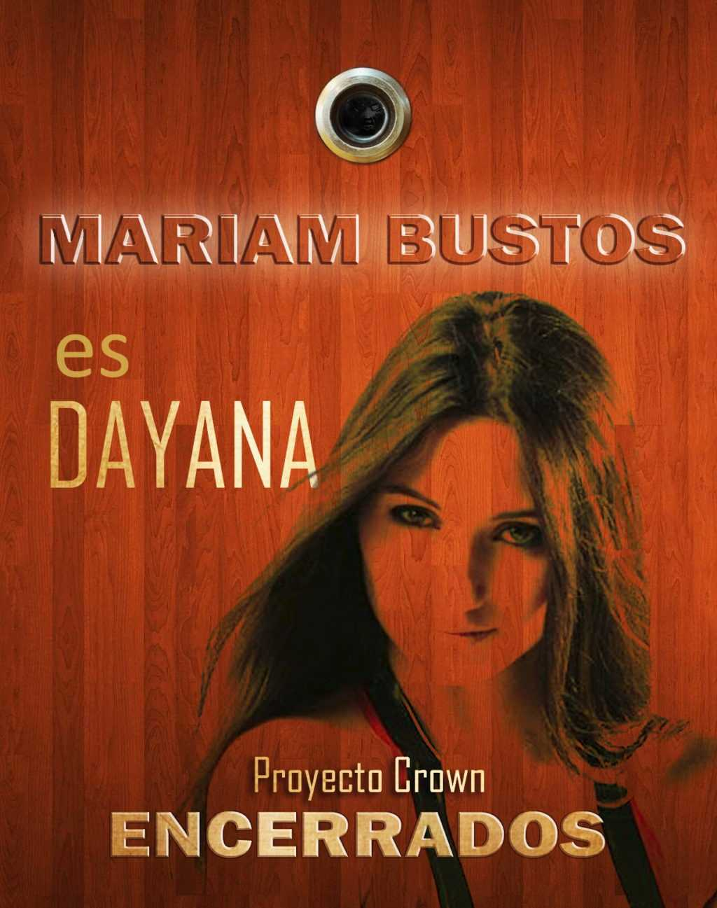 La joven actriz alicantina Mariam Bustos, ha sido elegida para participar en una iniciativa cinematográfica