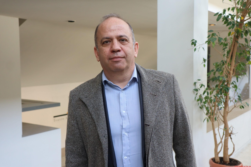 Entrevista Santos Jorna