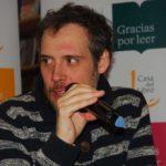 Jorge, Nuevo Fichaje para Diario Alicante Escritor de Cine