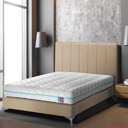 Conoce el colchón Lavable viscoelástico desenfundable de Tecnolcolchón