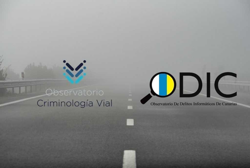 El Observatorio de Criminología de la Seguridad Vial y el ODIC, trabajarán para la prevención de siniestros viales