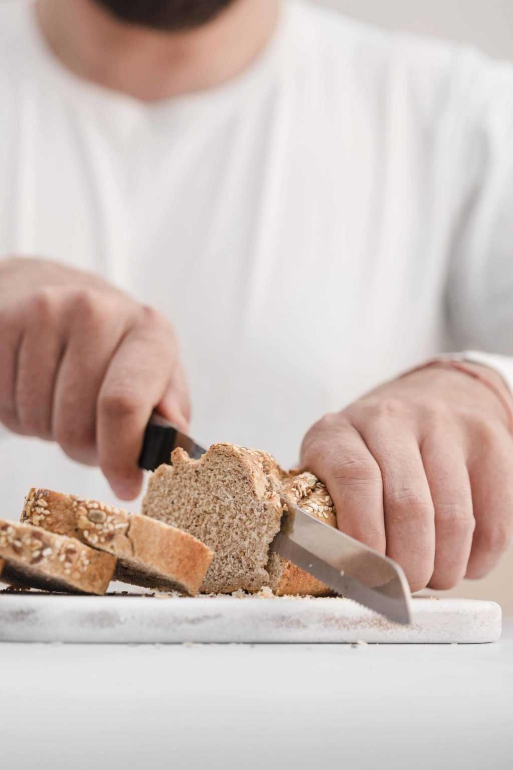 Hasta el 42% de las personas celiacas no sigue correctamente una dieta sin gluten