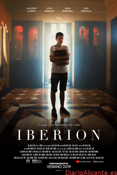 Iberion, es un drama que explora valores éticos, en un ambiente de suspense.