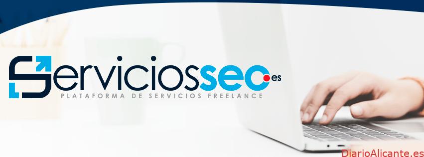 Sergio Rico Ayala Estrena su nueva plataforma de Servicios SEO