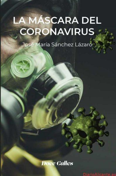 Primer libro periodístico relata la evolución de la pandemia del coronavirus en España