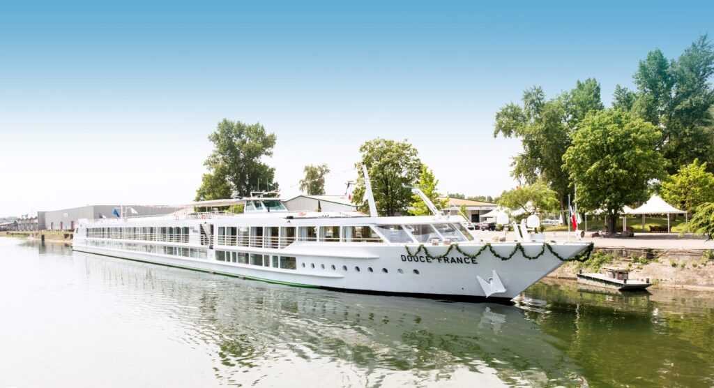 CROISIEUROPE LANZA SUS OFERTAS EARLY BOOKING