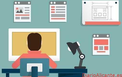El secreto del éxito de una web está en su diseño