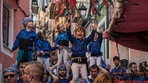 Foto Cine la Vila gana la V liga de la Confederación Española de Fotografía