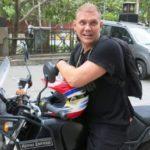 El actor porno Nacho Vidal, detenido por la muerte de un fotógrafo