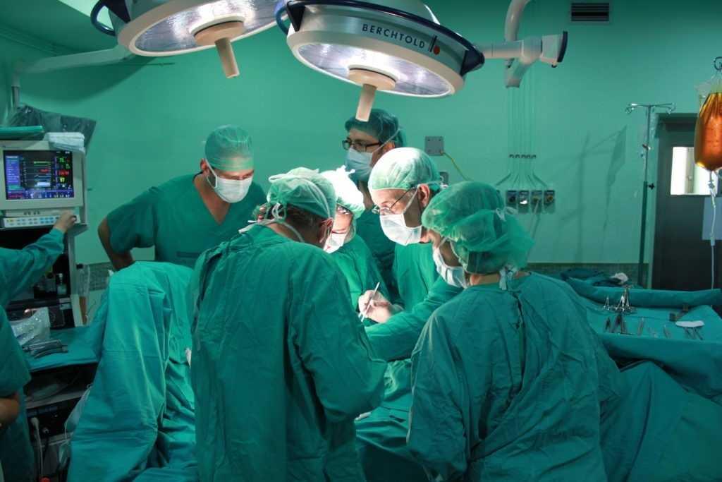 El Hospital General Universitario de Elche ha realizado más de 200 trasplantes renales desde que fue acreditado en 2012