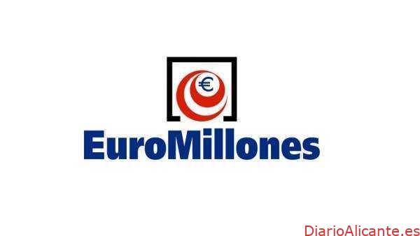 Euromillones Martes 16 de Junio 2020