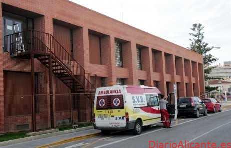 El Departamento del Hospital General Universitario de Elche refuerza su personal de cara al verano