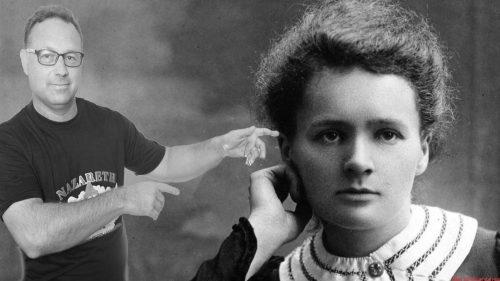 Las citas imprescindibles de Marie Curie