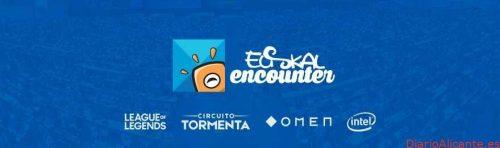 Euskal Encounter celebra la próxima parada, de categoría Barón, del Circuito Tormenta del 24 al 26 de julio en formato online