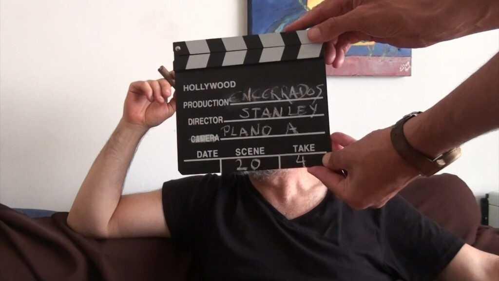 NACE NUVI ENTERTAINMENT: La productora audiovisual de Encerrados.