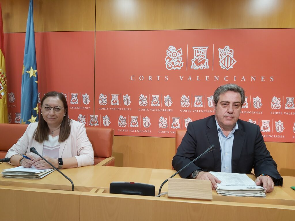 VOX critica la doble vara de medir por las quejas del conseller Dalmau