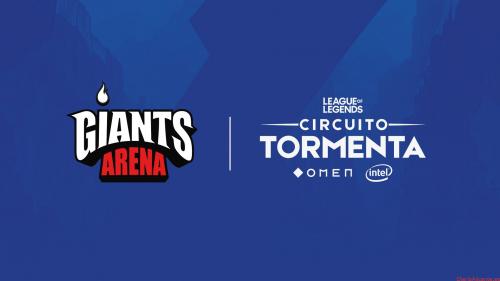 Vodafone Giants organiza, dentro de su Giants Arena, una parada de categoría Barón del Circuito Tormenta