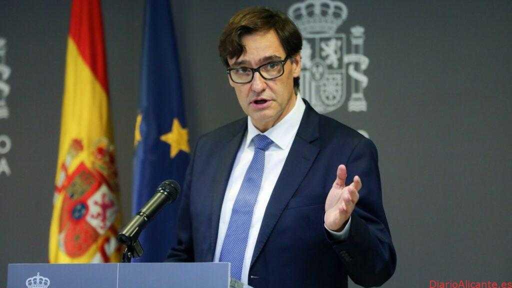 Sanidad decreta el cierre de discotecas, salas de baile y bares de copas en toda España.
