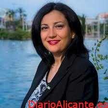 La portavoz de Vox en Torrevieja pide su continuidad como concejal