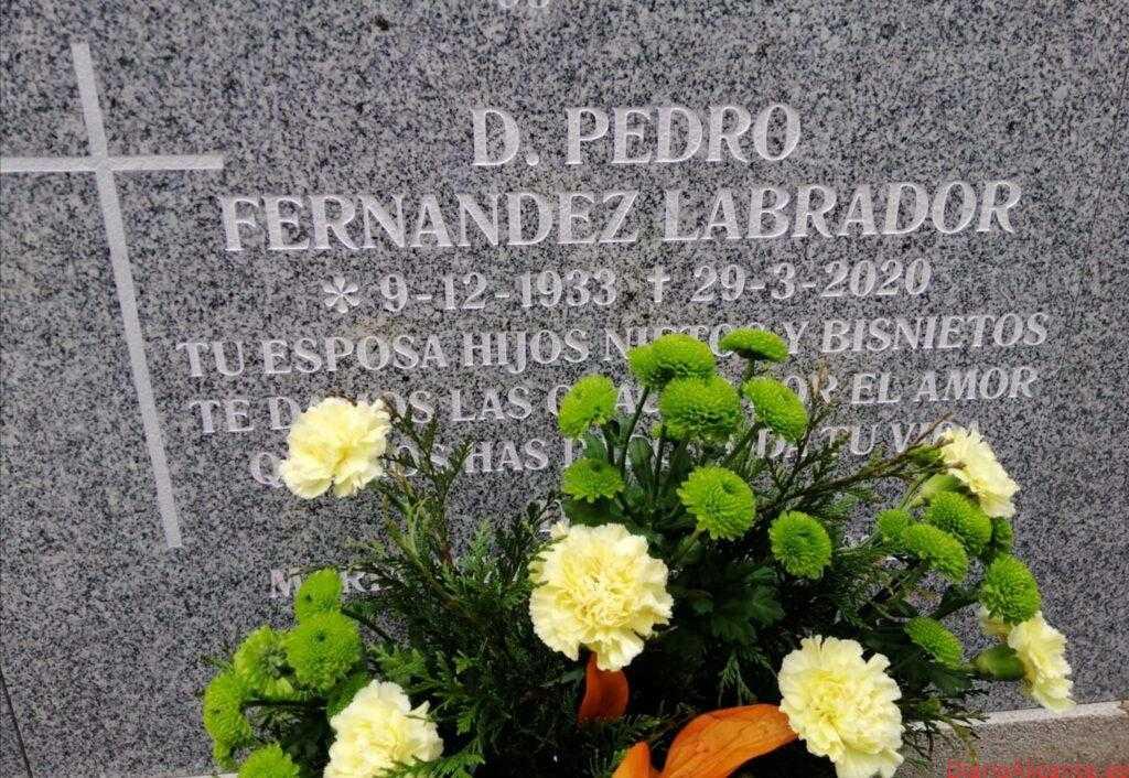 ¿Matan a nuestros padres y sigue la farsa sectaria antifranquista?