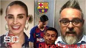 Directiva del Barça NO negocia con Messi, salvo para renovar