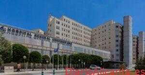 Hospital Elda suma 15 nuevos positivos por COVID