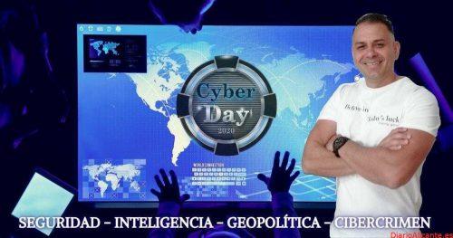 CYBER DAY: NUEVO PROGRAMA DE RADIO SOBRE SEGURIDAD, INTELIGENCIA, GEOPOLÍTICA Y CIBERCRIMEN