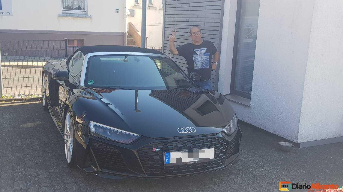 Comprar un coche en Alemania sin estafas.