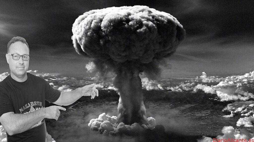 Dia internacional contra los ensayos nucleares