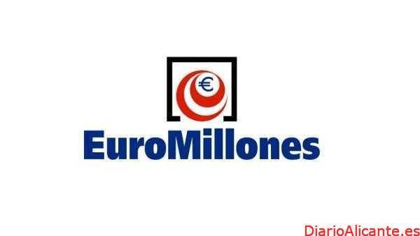 Euromillones Viernes 28 de Agosto 2020