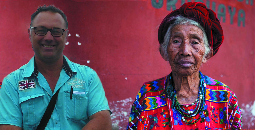 Día Internacional de los Pueblos Indígenas Domingo 9 Agosto